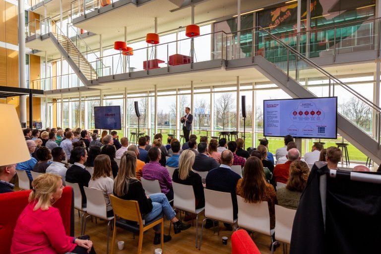 Oakfield Media - Presentatie