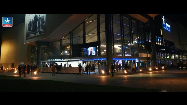 Oakfield Media - Kinepolis premiere avond
