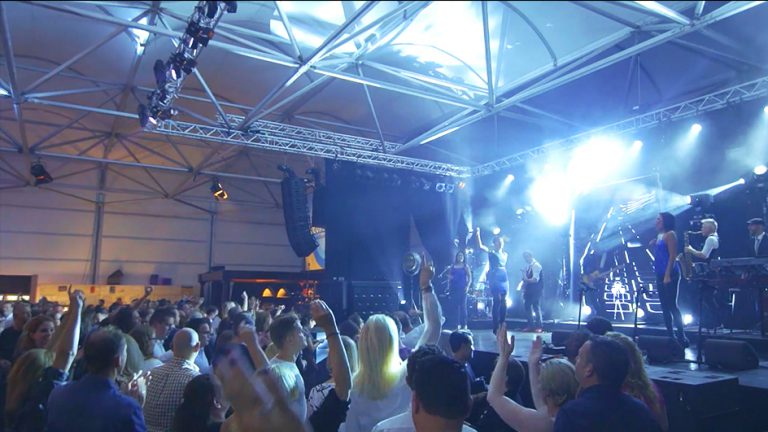 Oakfield Media - De Mandemakers Groep aftermovie